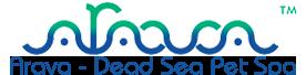 Arava - Naravna kozmetika za male živali iz mrtvega morja